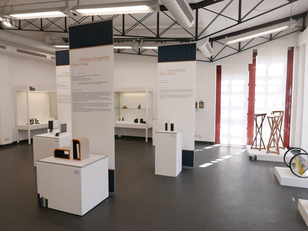 Sonderausstellung im Handwerksmuseum
