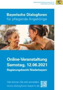 Dialogforen Niederbayern