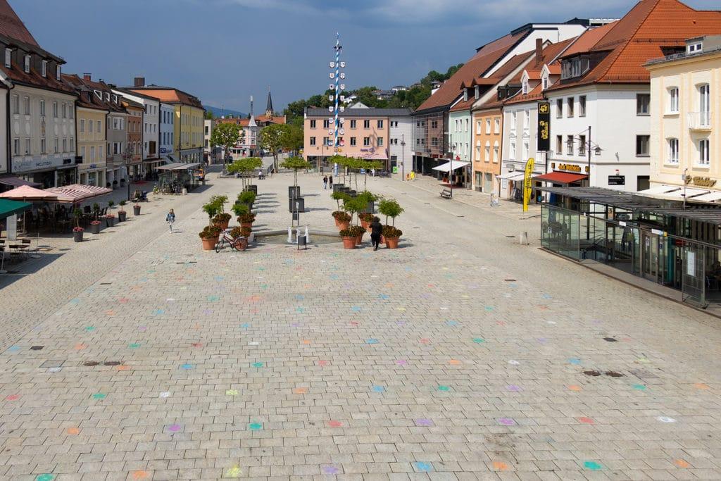 Oberer Stadtplatz