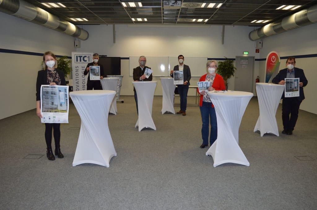 UnternehmerSchule Arberland-Deggendorf
