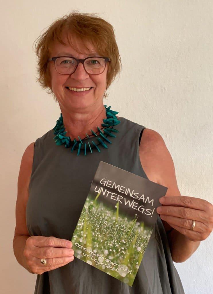 Ansprechpartnerin Beirat für Barrierefreiheit Frau Inge Profendiner
