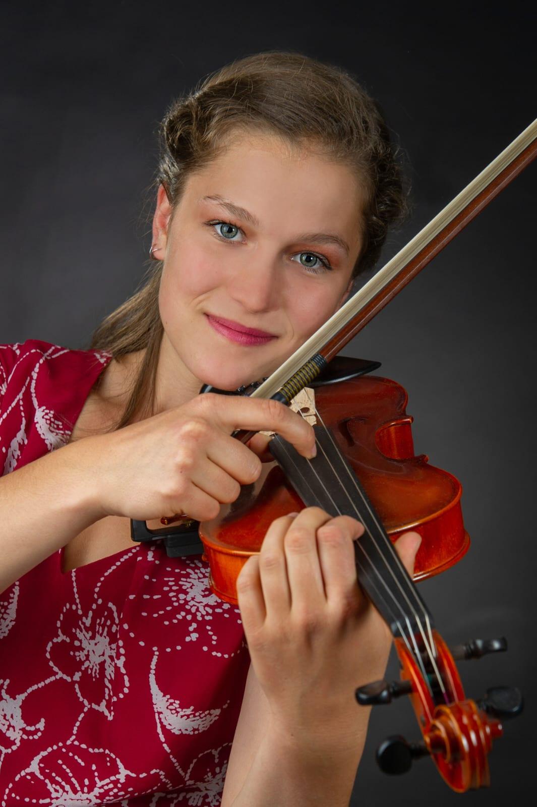 Anton-Brunner-Musikpreisträger 2021: Laura Kerschl
