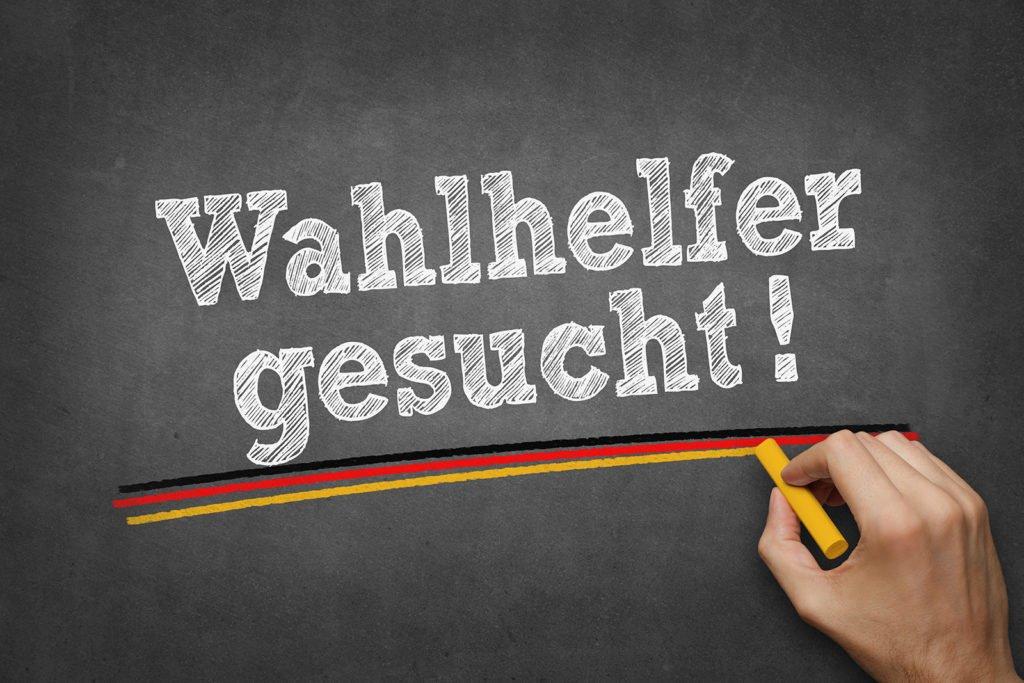 Wahlhelfer gesucht - jetzt bewerben bei der Stadt Deggendorf