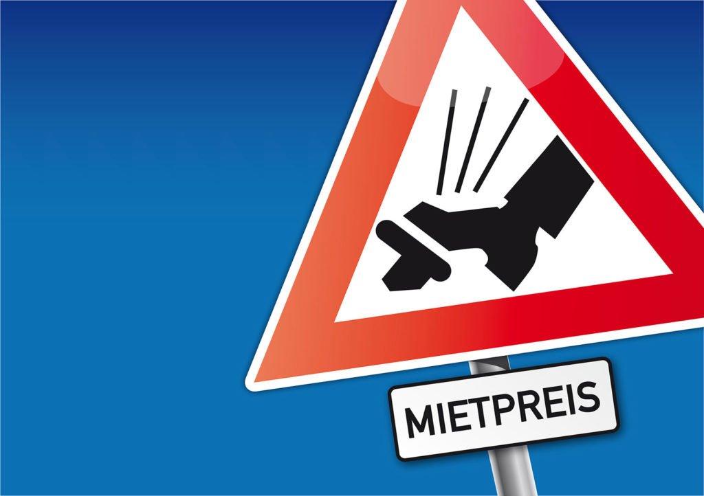 Mietpreisbremse - Regelung Stadt Deggendorf