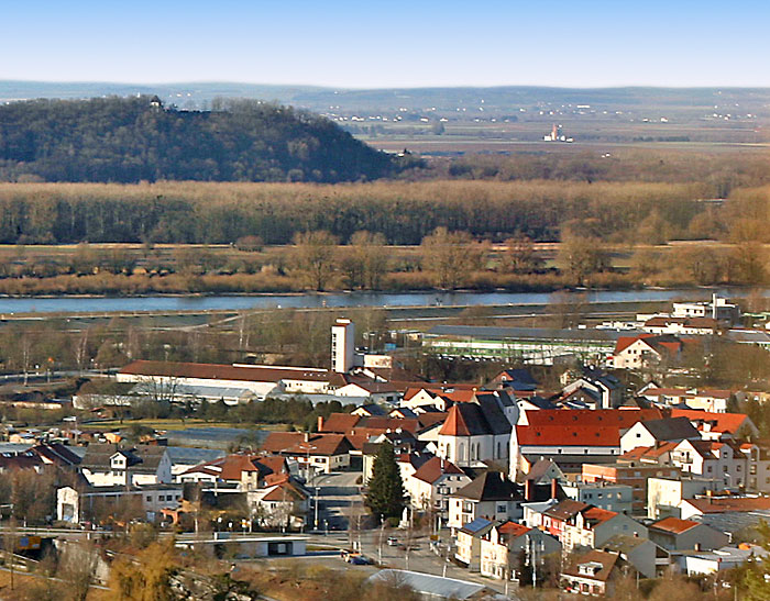 Stadtteil Schaching Deggendorf