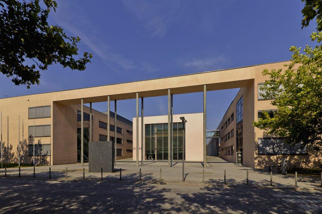 THD - Die technische Hochschule Deggendorf